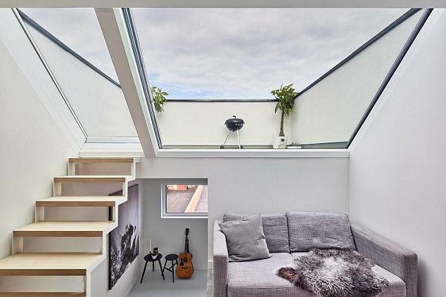 grand designs london house Home Design 14+ Grand Designs London House Pics