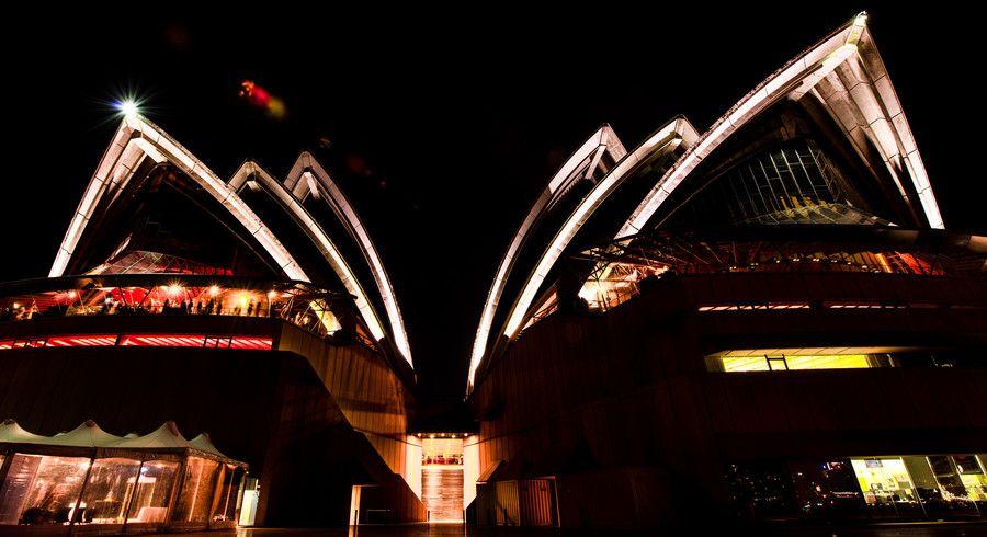 sydney opera house design inspiration Home Design 25+ Sydney Opera House Design Inspiration Images
