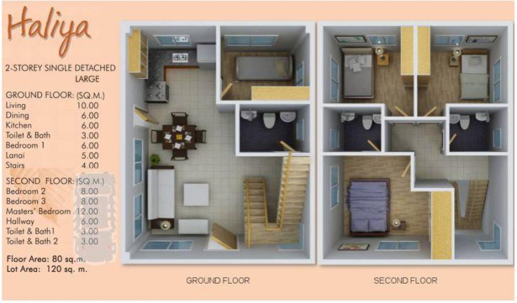 house design simple 2 storey Home Design Download House Design Simple 2 Storey Images