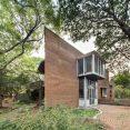 Auroville House Designs_rose_cottage_auroville_auroville_apartments_sharnga_ Home Design Auroville House Designs