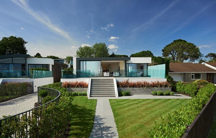 house designs uk contemporary Home Design Get House Designs Uk Contemporary Images