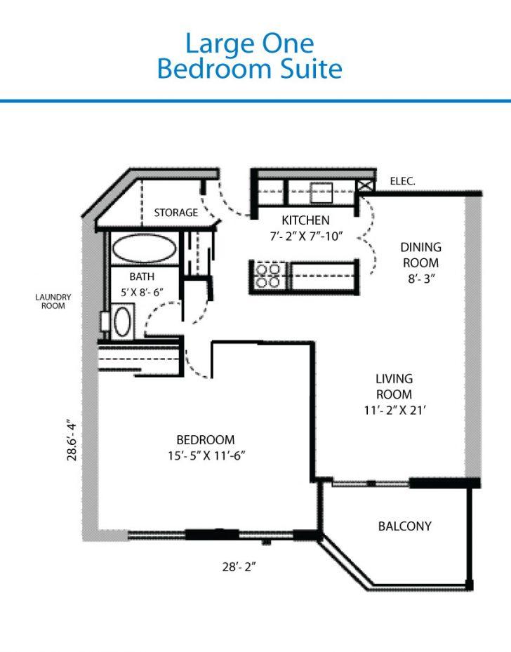 one bedroom house designs plans Home Design 34+ One Bedroom House Designs Plans Images