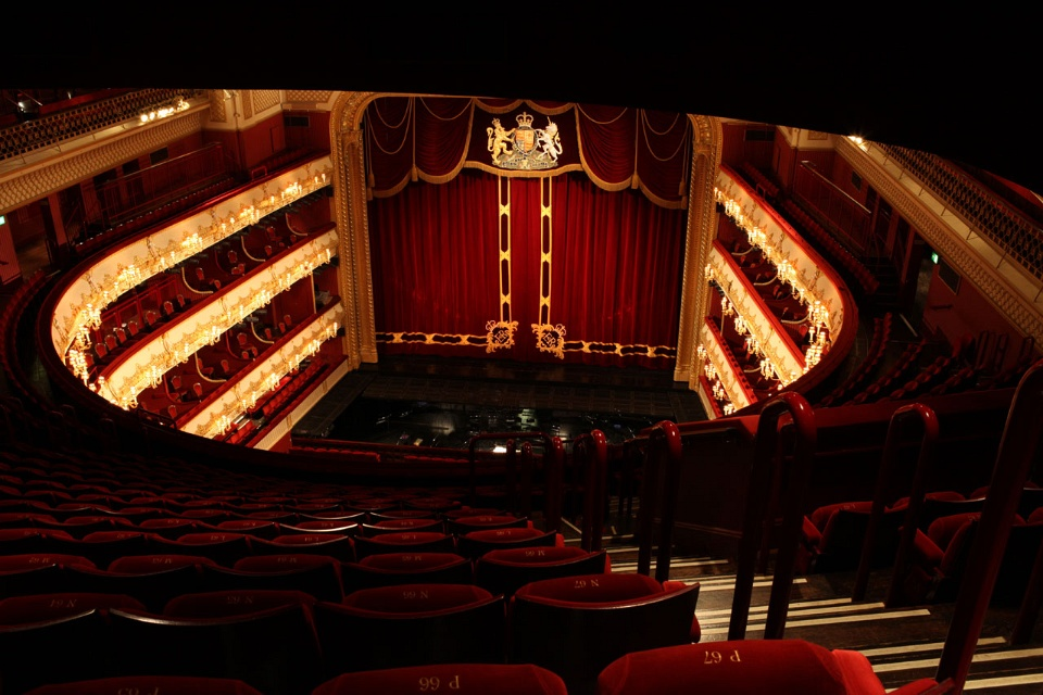 balconies restaurant royal opera house review Balcony 12+ Balconies Restaurant Royal Opera House Review Pics
