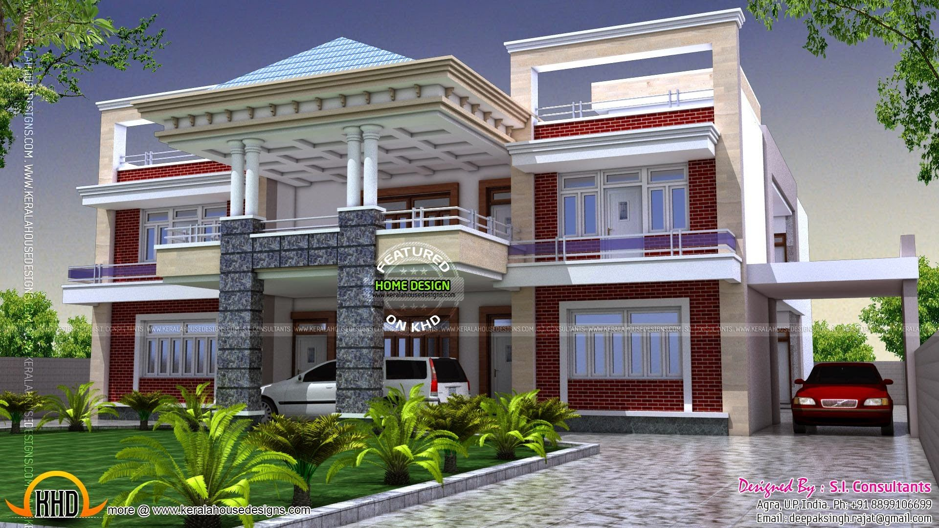 duplex house exterior designs in india Home Design 39+ Duplex House Exterior Designs In India PNG