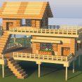 simple minecraft house designs Home Design 22+ Simple Minecraft House Designs PNG