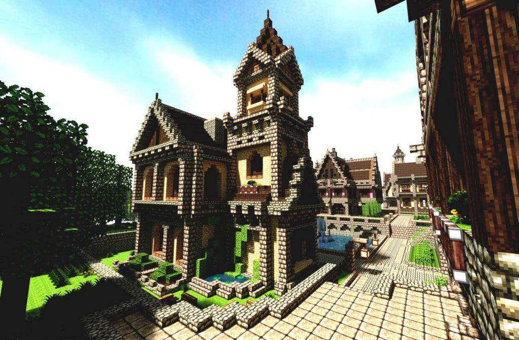 minecraft houses designs Home Design Get Minecraft Houses Designs Background