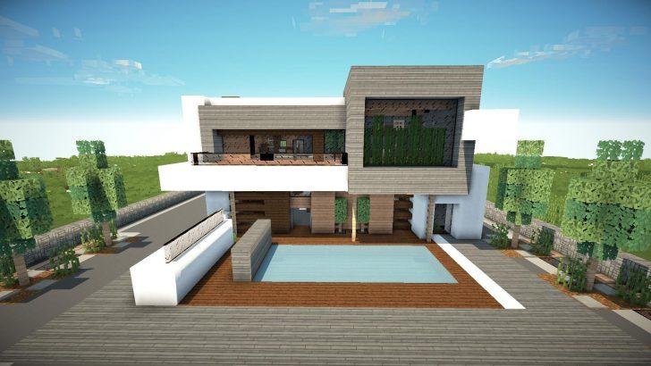 modern minecraft house designs Home Design Download Modern Minecraft House Designs Pictures