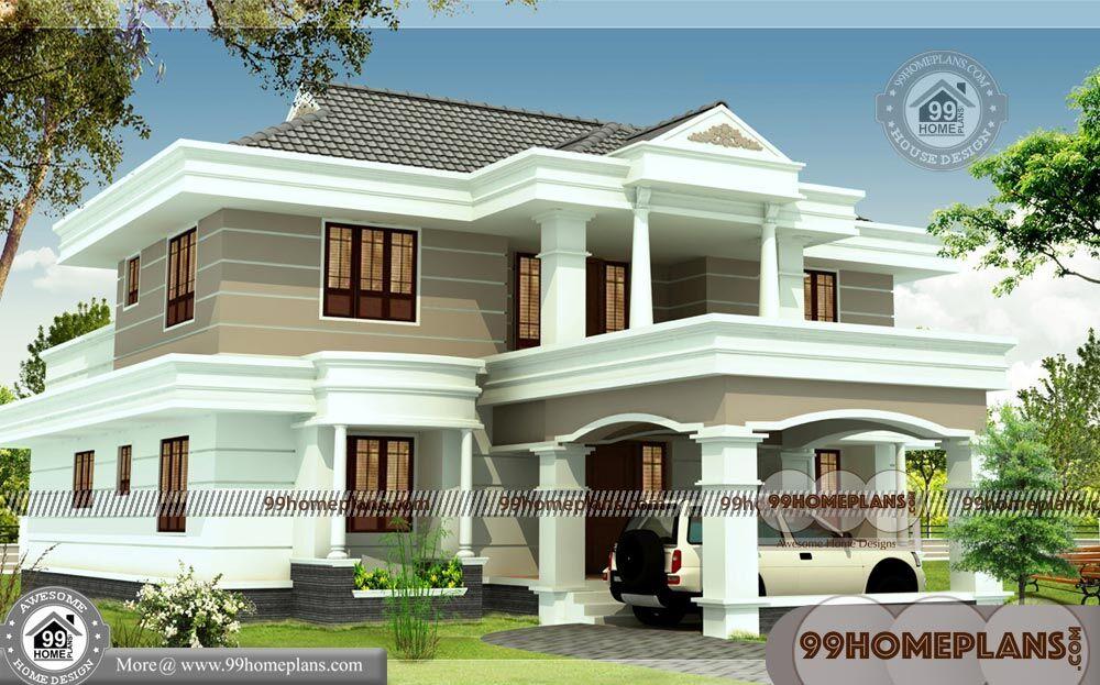 Small House Floor Plan Design 90+ Modern House Designs ...
