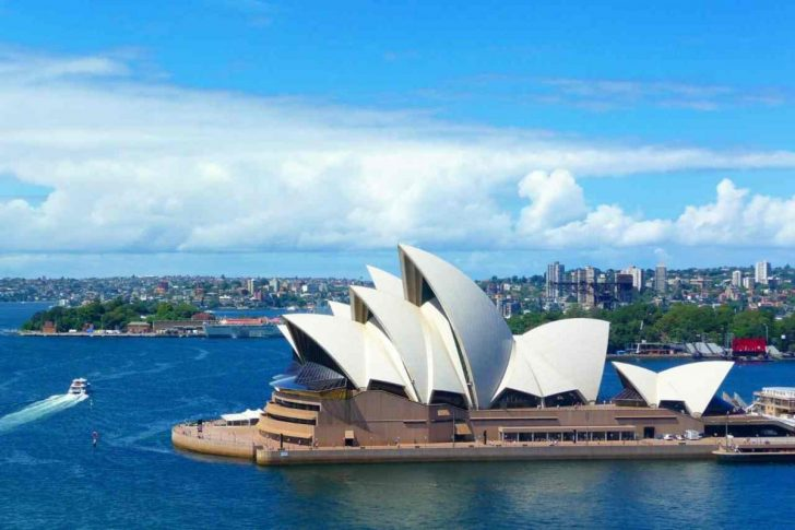 who designed the sydney opera house Home Design 20+ Who Designed The Sydney Opera House Pictures