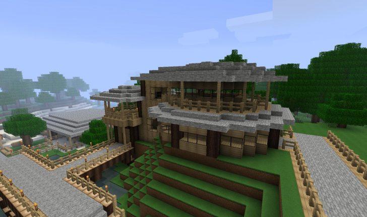 minecraft cool house designs Home Design Get Minecraft Cool House Designs Pics