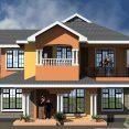 design for 4 bedroom house Home Design 16+ Design For 4 Bedroom House PNG