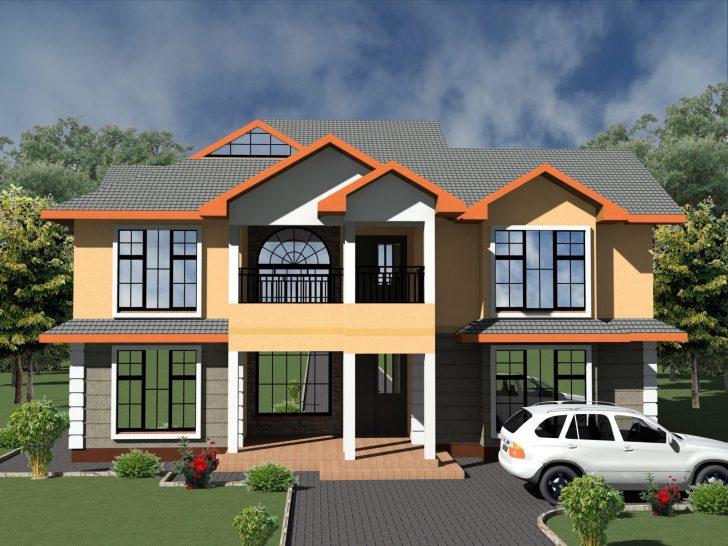 modern 5 bedroom house designs Home Design Modern 5 Bedroom House Designs