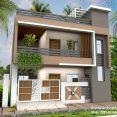 elevation design for indian house Home Design 26+ Elevation Design For Indian House Gif