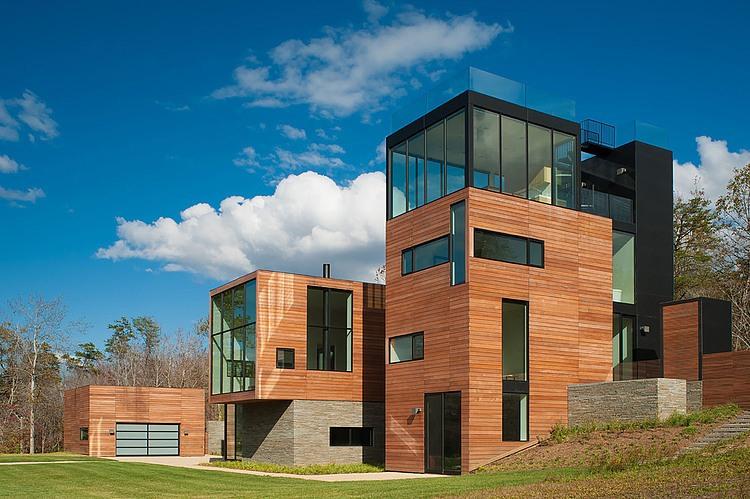 unique modern house designs Home Design 30+ Unique Modern House Designs Gif