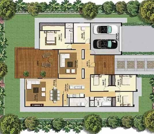 30 40 House Interior Design_house_interior_house_design_inside_tham_kannalikham_ Home Design 30 40 House Interior Design