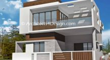 30 40 House Interior Design_tham_kannalikham_eclectic_home_decor_korean_house_design_ Home Design 30 40 House Interior Design