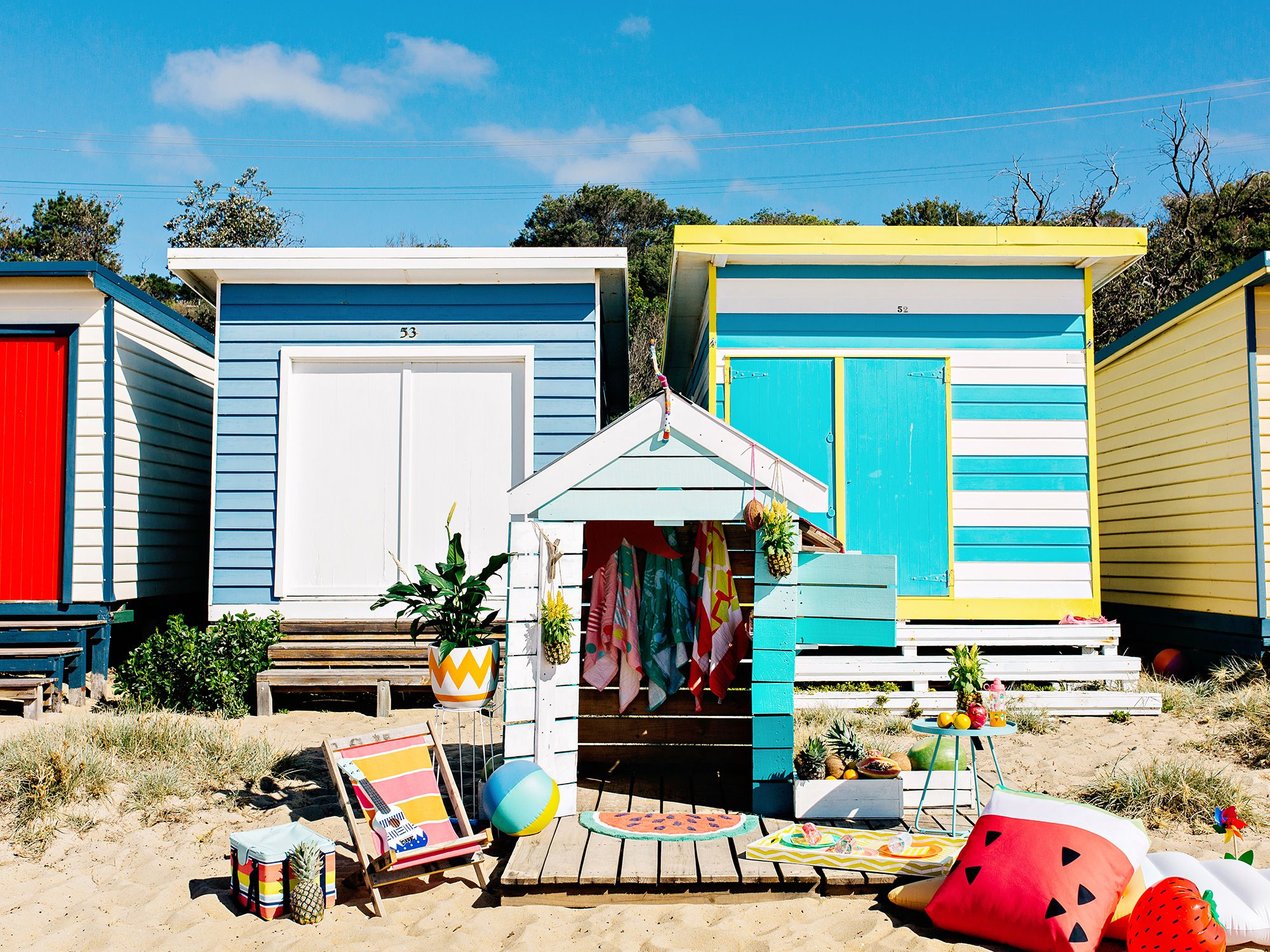 designer cubby houses Home Design 40+ Designer Cubby Houses Gif