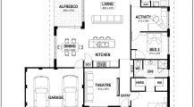 5 Bedroom House Designs Perth_hamptons_style_homes_perth_new_home_designs_perth_custom_home_builders_perth_ Home Design 5 Bedroom House Designs Perth