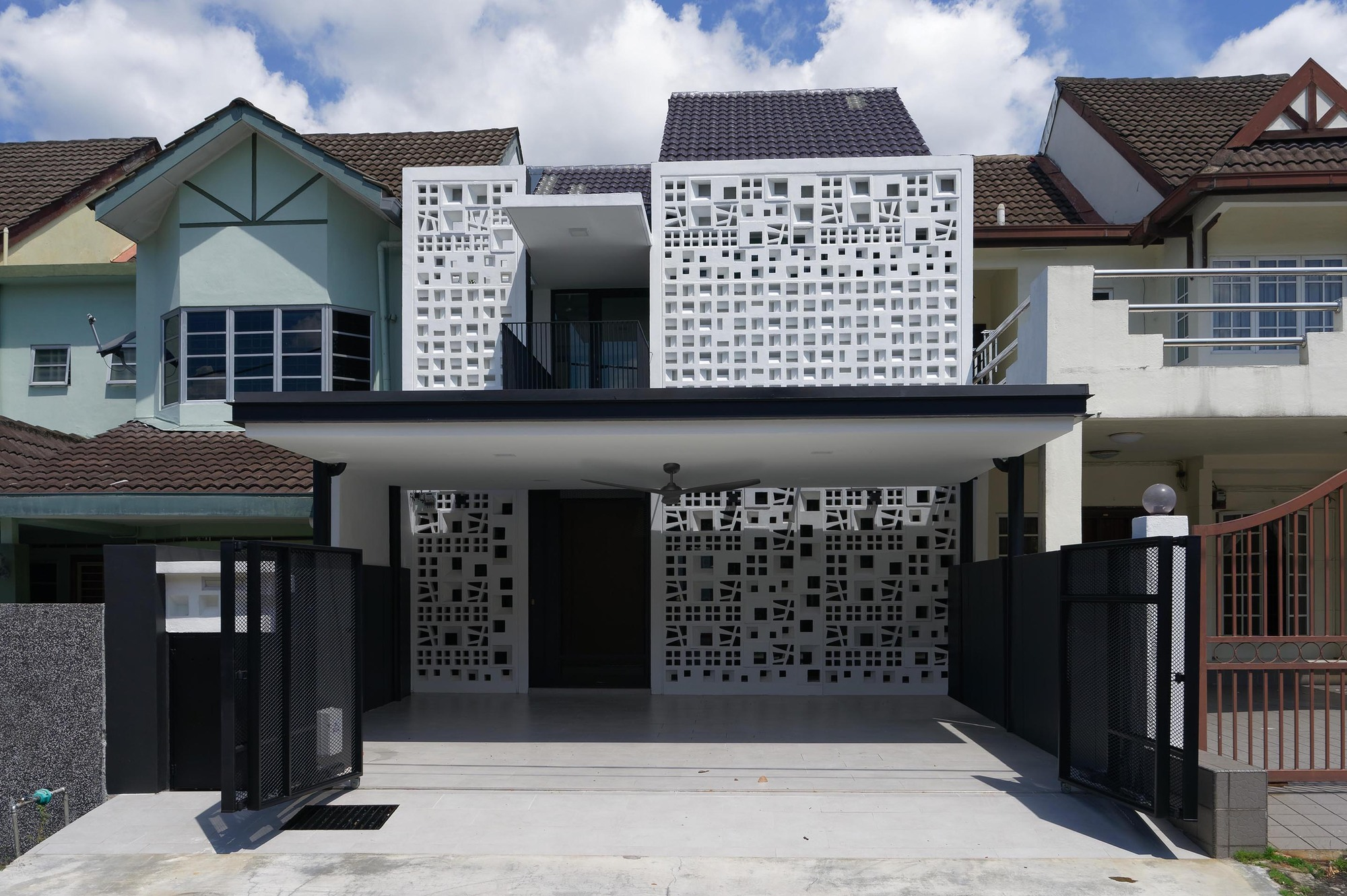 malaysian house design style Home Design 20+ Malaysian House Design Style Pictures