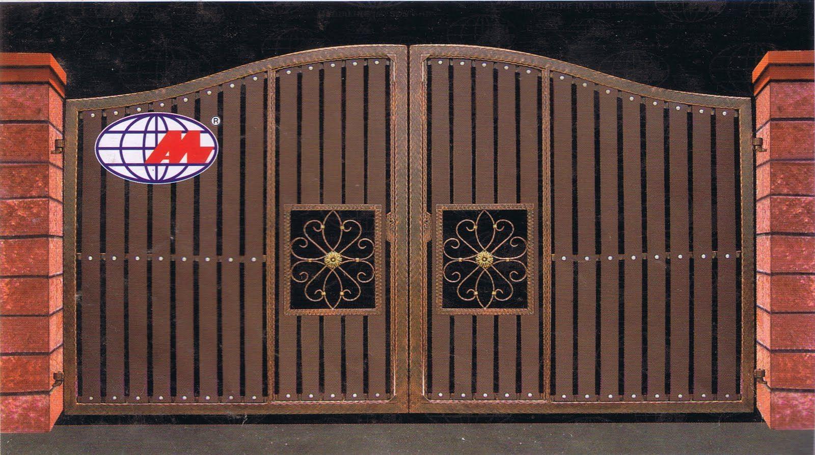 latest house gate design Home Design Download Latest House Gate Design Background