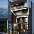 Architectural Design 3 Storey House_le_corbusier_house_architectural_designs_house_plans_ultra_modern_house_ Home Design Architectural Design 3 Storey House