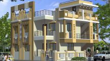 Design Of Indian House_duplex_house_plans_india_indian_house_exterior_design_house_design_in_india_village_ Home Design Design Of Indian House
