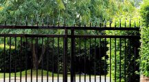 Designs Of Gates Of House_main_gate_ke_design_main_gate_design_iron_modern_steel_gate_design_ Home Design Designs Of Gates Of House