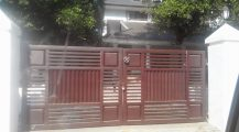 Designs Of Gates Of House_main_gate_pillar_design_main_gate_grill_design_for_home_main_gate_colour_combination_ Home Design Designs Of Gates Of House