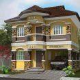 Front Portion Design Of House_modern_house_plans_3d_house_design__frank_lloyd_wright_houses_ Home Design Front Portion Design Of House