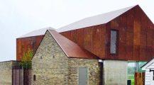 Grand Designs Steel House_steels_creek_earth_house__steel_structure_house_metal_home_ Home Design Grand Designs Steel House