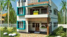 House Construction Designs India_house_plan_builder_3_story_apartment_building_design_wajira_builders_ Home Design House Construction Designs India