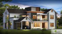 Kerala House Exterior Design_exterior_paint_colors_for_kerala_homes_kerala_model_house_front_elevation_kerala_style_house_exterior_painting_ Home Design Kerala House Exterior Design