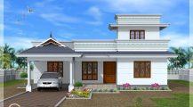 Kerala House Model Design_kerala_house_models_2021_kerala_model_house_front_elevation__single_floor_house_elevation_models_in_kerala_ Home Design Kerala House Model Design