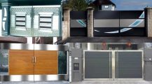 Latest House Gate Design_latest_iron_gate_design_2021_new_gate_design_for_home_new_iron_gate_design_2021_ Home Design Latest House Gate Design