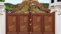 Latest House Gate Design_latest_main_gate_colour_latest_iron_gate_design_2021_new_iron_gate_design_2021_ Home Design Latest House Gate Design