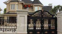 Latest House Gate Design_new_house_main_gate_design_new_iron_gate_design_2021_latest_design_of_main_gate_of_house_ Home Design Latest House Gate Design