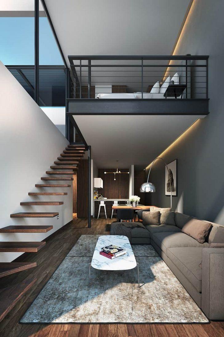 modern attic house design Home Design 49+ Modern Attic House Design Background