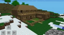 Minecraft Pe House Designs_minecraft_house_blueprints_minecraft_house_interior_minecraft_house_layout_ Home Design Minecraft Pe House Designs