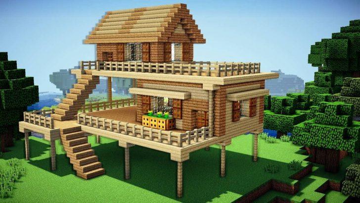 Minecraft Simple House Designs_minecraft_simple_modern_house_design_simple_minecraft_house_ideas_minecraft_basic_house_designs_ Home Design Minecraft Simple House Designs