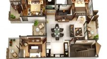 Simple 3 Bedroom House Design_simple_3_bedroom_house_floor_plans_pdf_3_bedroom_small_house_design_simple_3_bedroom_house_plans_without_garage_pdf_ Home Design Simple 3 Bedroom House Design