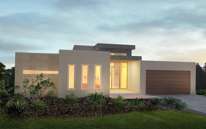 modern 1 floor house designs Home Design 34+ Modern 1 Floor House Designs Pics