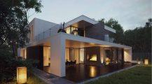 Terraced House Porch Design_terrace_building_design_2_storey_house_design_with_terrace_wood_terrace_design_ Home Design Terraced House Porch Design