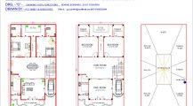 Vastu Design House_east_facing_house_plans_with_pooja_room_west_facing_house_plans_for_30x40_site_as_per_vastu_vastu_house_plan_ Home Design Vastu Design House