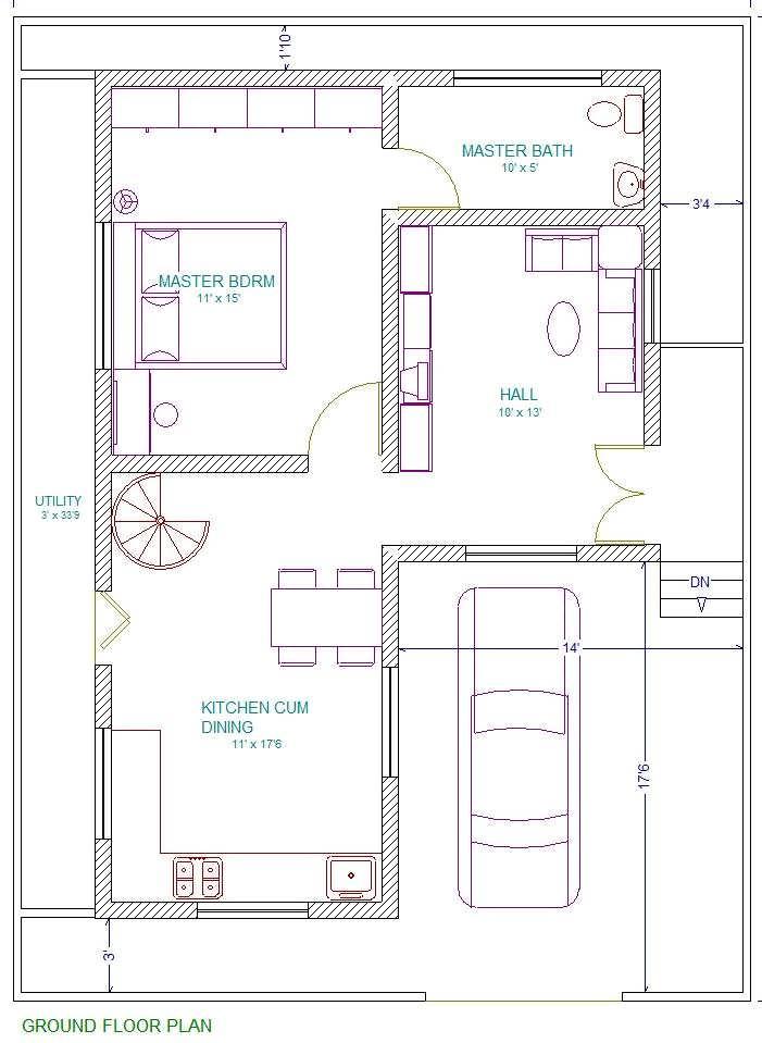Vastu House Design Plans_3_bhk_east_facing_house_plan_as_per_vastu_vastu_house_plans_east_facing_house_west_facing_house_plans_for_30x40_site_as_per_vastu_ Home Design Vastu House Design Plans