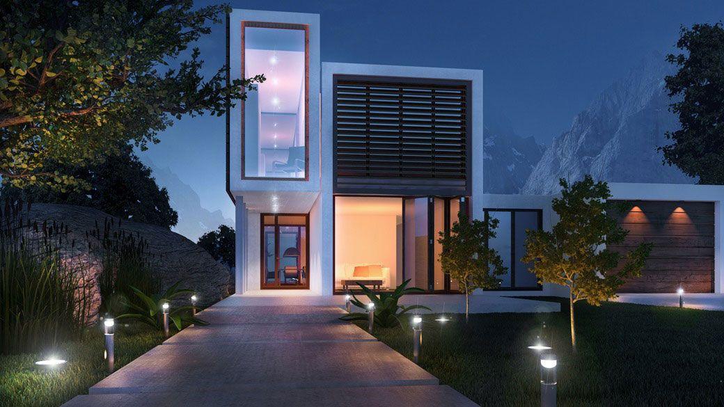 3ds max house design Home Design 3Ds Max House Design