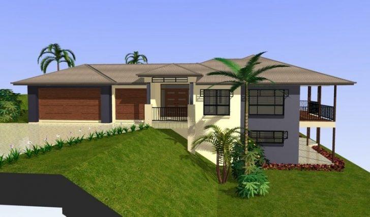 sloping house designs australia Home Design 16+ Sloping House Designs Australia Gif