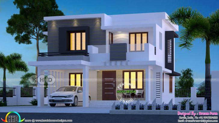 house design kerala model Home Design House Design Kerala Model