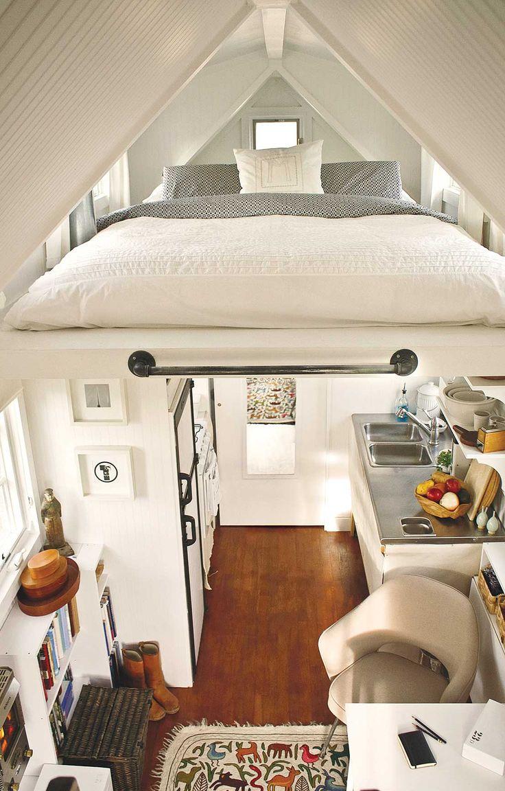 small house design with attic Home Design 34+ Small House Design With Attic Background