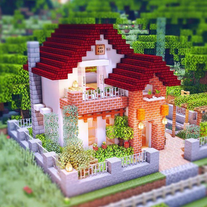 mincraft house designs Home Design Mincraft House Designs
