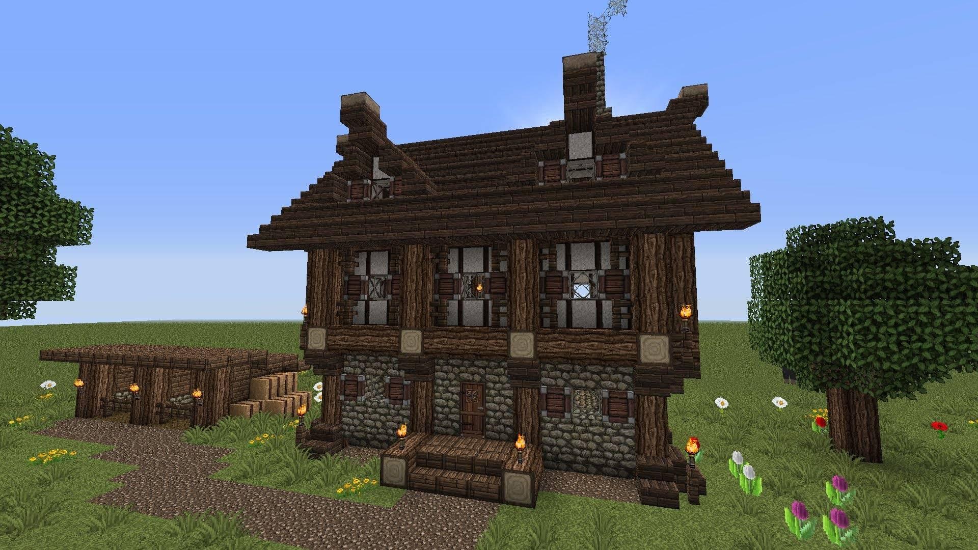 minecraft house design Home Design Minecraft House Design